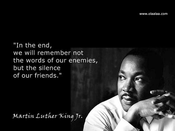 Mlk Quotes: 301 Moved Permanently